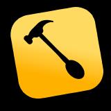 Hammerspoon logo