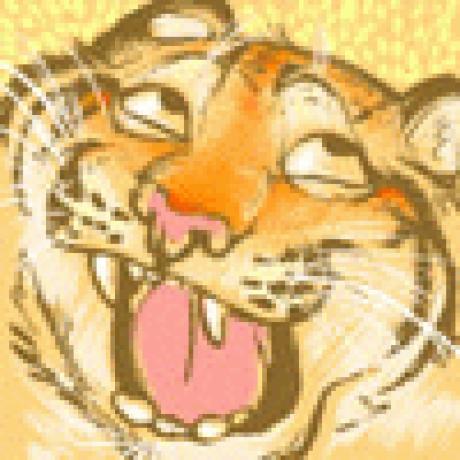 @TigerStripes
