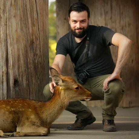 avatar image for Simon Boudrias
