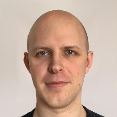 GitHub profile image of maltsev