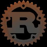 rustcc logo