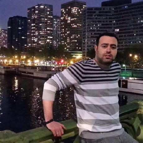 abdhassine, Symfony developer