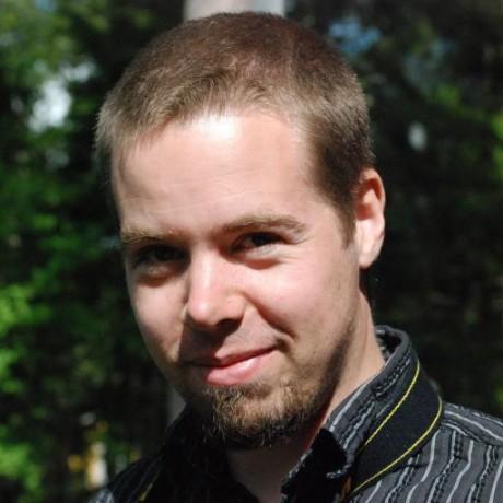 GitHub profile image of jenstornell