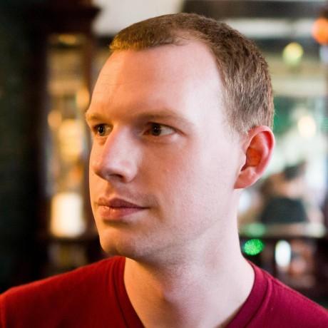 GitHub profile image of jakearchibald