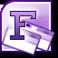 fluentribbon logo