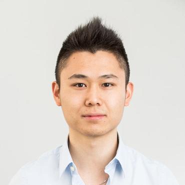 Photo of the wonderful Tony Mai (@tonymai)