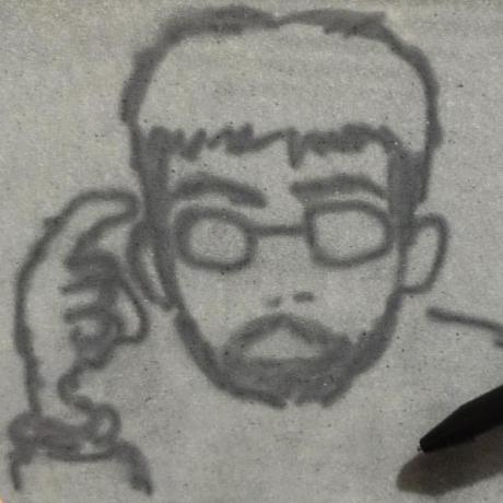 Hashimoto Wataru's avatar
