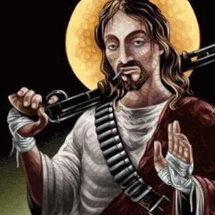 JesusTheHun