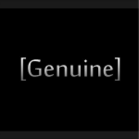 GenuineSounds