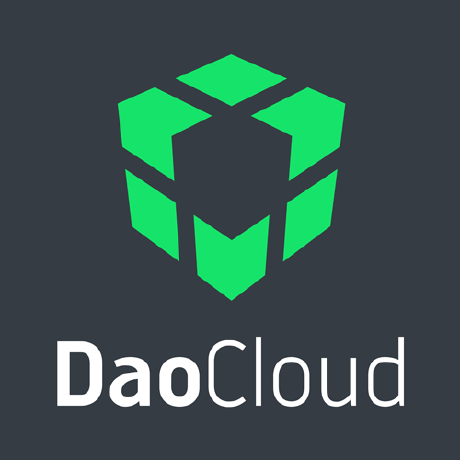 daocloud-api-docs