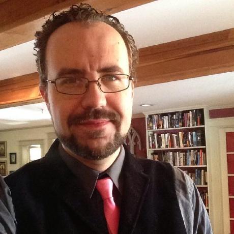 Dmitri Zagidulin's avatar