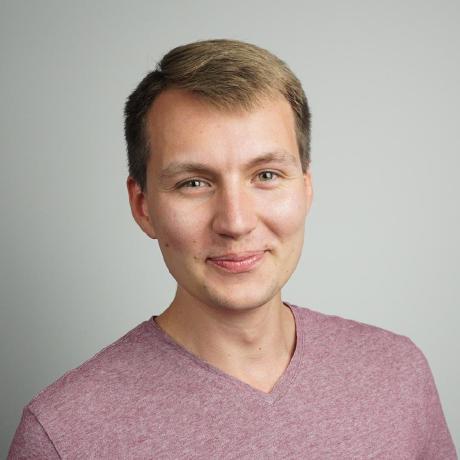 Committer Tomek Urbaszek