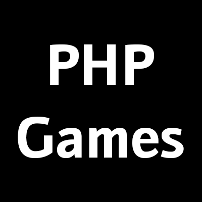 PHPGames