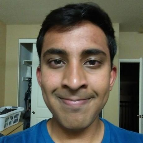 Milind Lingineni's avatar