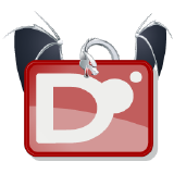 ldc-developers logo