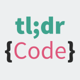 tldrcode