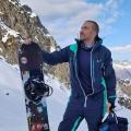 Егор Халимоненко