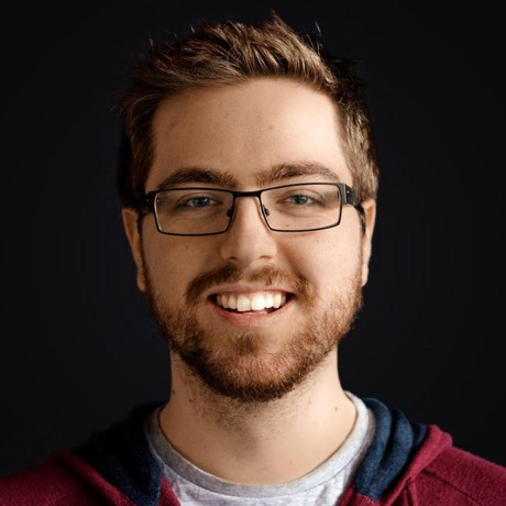 GitHub profile image of ivan-dalmet