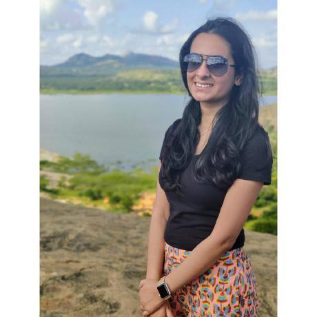 Pragya Chaturvedi