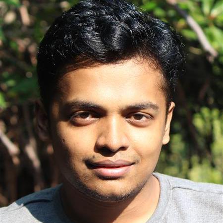 sridhareaswaran