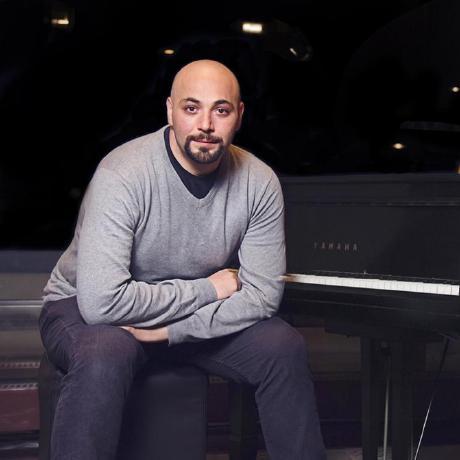 Daniel Milham's avatar
