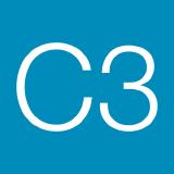c3js logo
