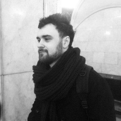 Dmitri Kunin profile image