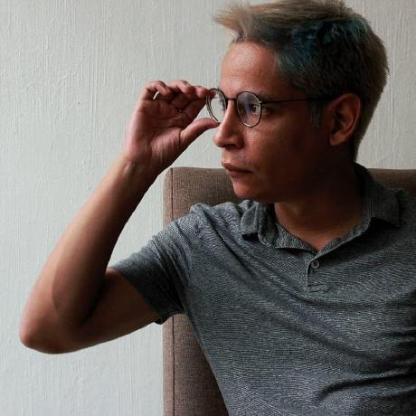 Alberto Pimienta