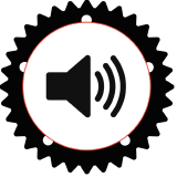 RustAudio logo