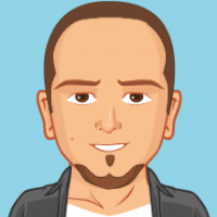 The GitHub avatar of Renato Alves