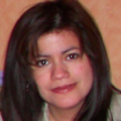Avatar of the contributor Victoria Dominguez D. Angel