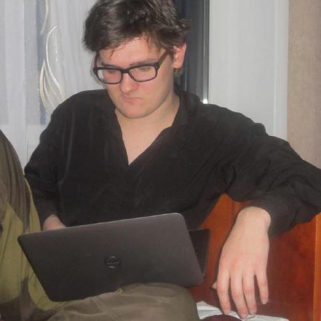 Denis Pushkarev